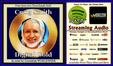 Craig Smith and Guitar 1 USA on Rhythms Of Life Records